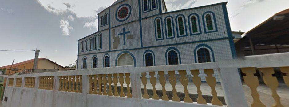 12 - São João Batista (São Pedro)