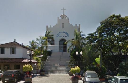 15 - Santo Antônio (Bacaxá)