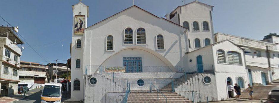 16 – Nossa Senhora da Conceição - Porto Novo